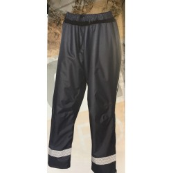 Pantalon de pluie H20 SOLIDUR