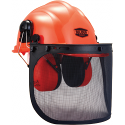 Casque Forestier Solidur...