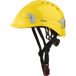 Casque Alpin Solidur