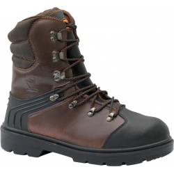 chaussures Eiger S3 Classe 1
